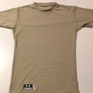 Under Armour Tactical Compression Tee L